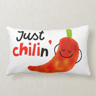 Just Chilin' - Pillow