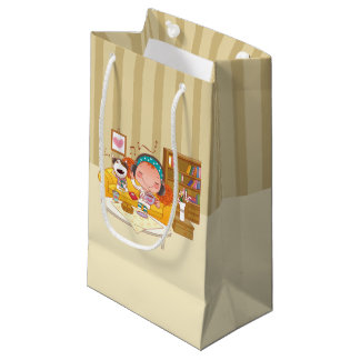 Just Chillin' Gift Bag