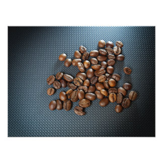 Just coffee photographic print
