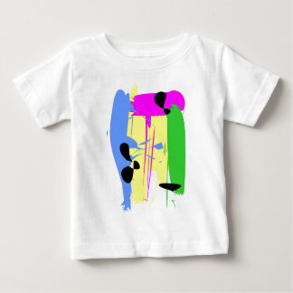 Just Color II3 Baby T-Shirt