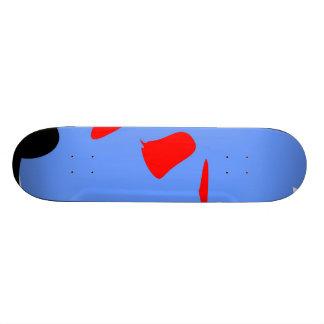 Just Color Skate Decks