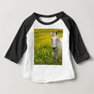 Just Curious Baby T-Shirt