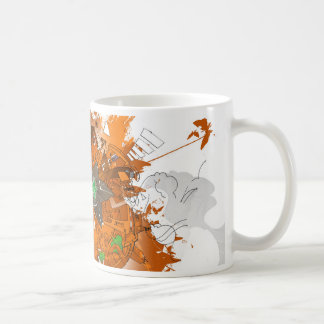 just cuts to grow!!! coffee mug