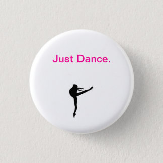 Just Dance Button