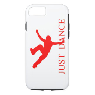 Just Dance iPhone 7 Case