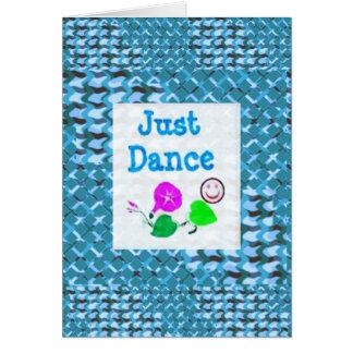 JUST Dance - Sparkle BLUE Diamond Base LOWPRICE Cards