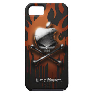 Just Diferent iPhone 5 Case