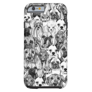 just dogs tough iPhone 6 case
