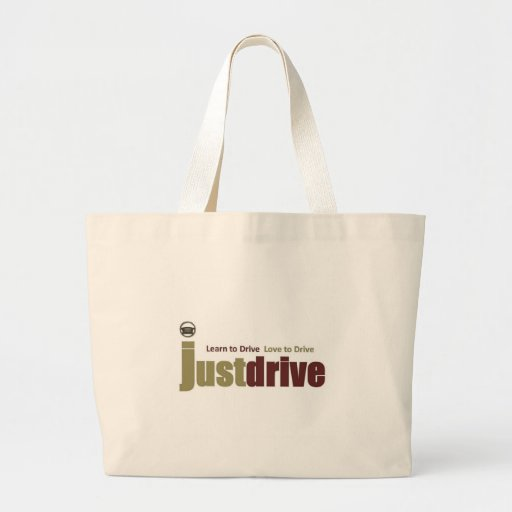 Just drive bags