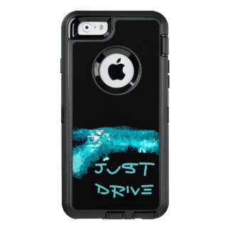 JUST DRIVE Truck OtterBox iPhone 6/6s Case