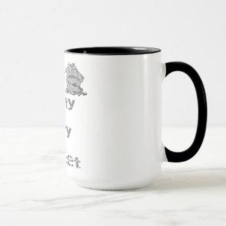 Just Empty Every Pocket Mug