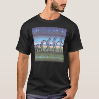 Just Evolution T-Shirt