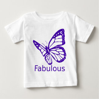 just fabulous baby T-Shirt