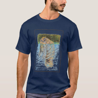 Just Floating Along T-Shirt