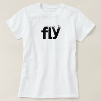 JUST FLY BABY T-Shirt