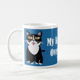 Just For Knockin Over Coffee Mug