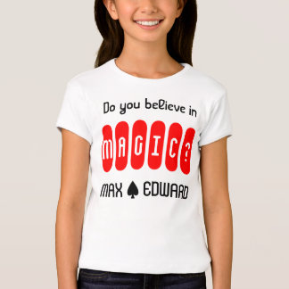 Just for Olivia T-Shirt