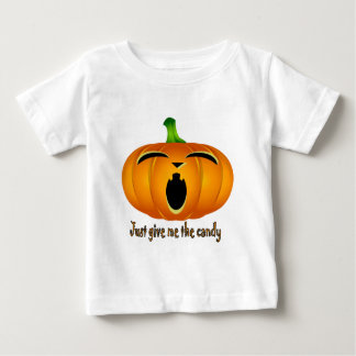 just give me the candy shirt