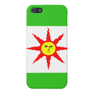 Just go on the internet and Praise the Sun? Case For iPhone 5/5S