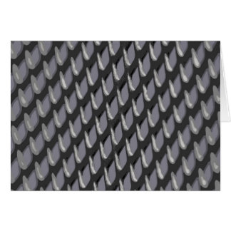 Just Grate Vector Heather Card