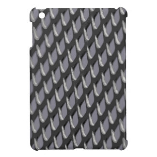 Just Grate Vector Heather iPad Mini Covers