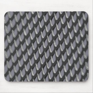 Just Grate Vector Heather Mouse Pad