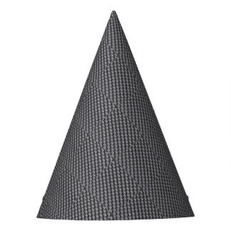 Just Grate Vector Heather Party Hat