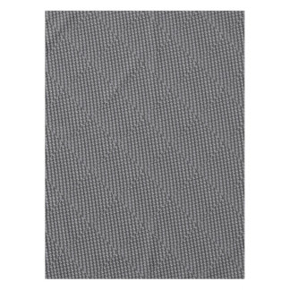 Just Grate Vector Heather Tablecloth