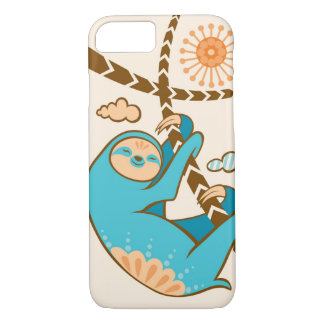 Just Hang In There iPhone 8/7 Case