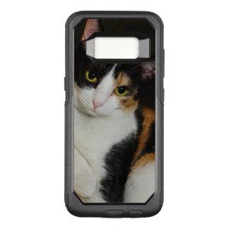Just Hanging Around OtterBox Commuter Samsung Galaxy S8 Case