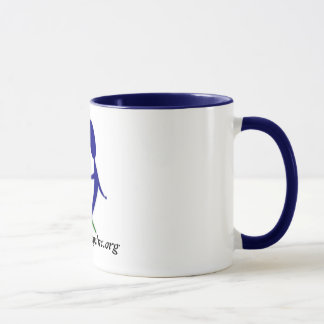 Just Hope, Inc. Logo Mug