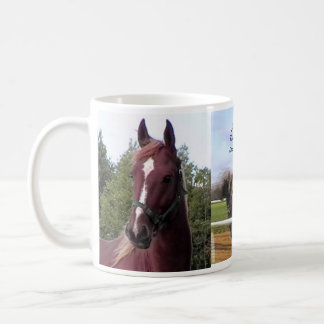 Just Horsing Around Mug