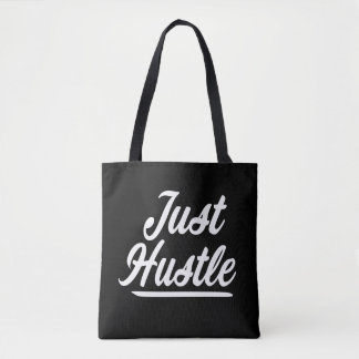 Just Hustle bag