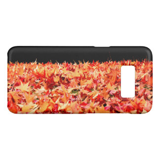Just in Time for Autumn - Maple Leaves Case-Mate Samsung Galaxy S8 Case