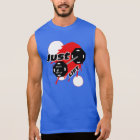Just Lift Weightlifting T-Shirt