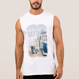 JUST LIVIN' THE DREAM TANK TOP