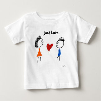 Just Love Baby T-Shirt
