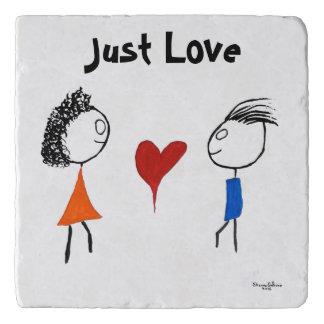 Just Love Trivet