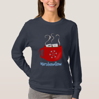 Just Mellow Hot Cocoa Shirt