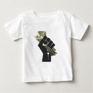 just money white baby T-Shirt