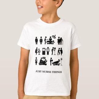 Just Nurse Things T-Shirt