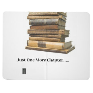 Just One More Chapter Journal