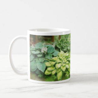 Just One More Hosta! Coffee Mug