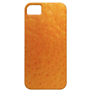Just Orange iPhone 5 Covers