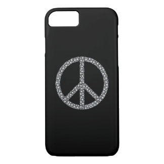 Just Peace iPhone 8/7 Case