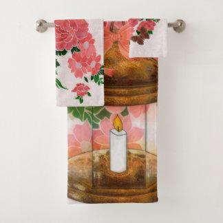 Just Peachy Bath Towel Set
