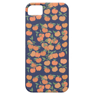 Just Peachy Peaches Case For The iPhone 5