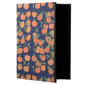 Just Peachy Peaches Cover For iPad Air