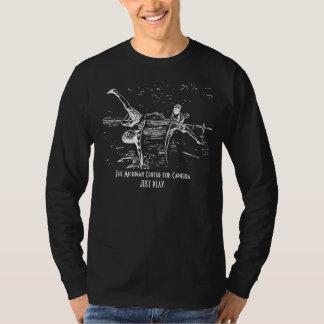 Just Play Capoeira TMCC T-Shirt