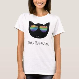 Just Relaxing T-Shirt